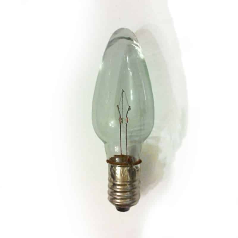 Replacement Christmas Light Bulbs.Details About Replacement Christmas Light Bulbs 12v 3w E10 Clear Small Mes Screw In Cone Sh