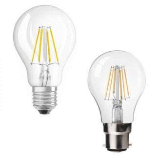 Round GLS - LED