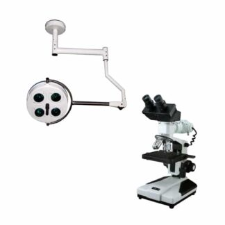 Medical / Precision Scientific Equipment Lamps