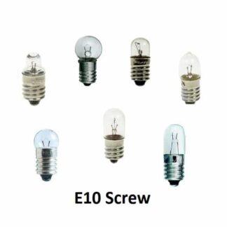 E10 Screw