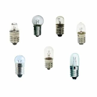 Small Miniature Light Bulbs