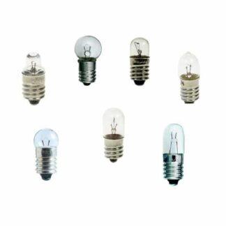 Small Miniature Light Bulbs