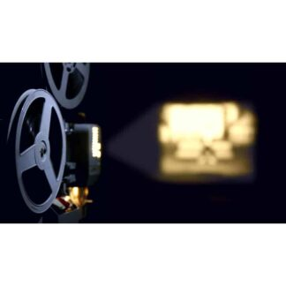 Projector and Studio Photography Lamps