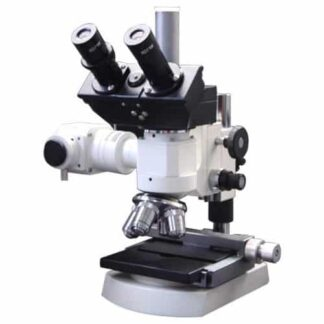 Radical Microscopes