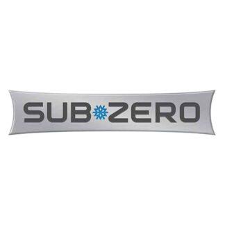 SUB-ZERO Fridge Freezers
