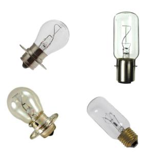 Marine Navigation Lamps