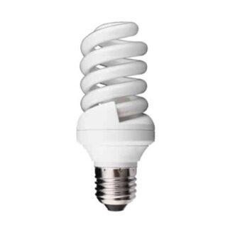 ES E27 Edison Screw Spiral Energy Saving CFL