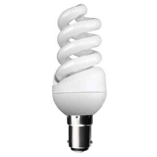 SBC Spiral Energy Saving CFL