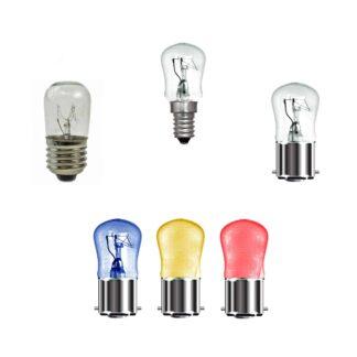 Pygmy Light Bulbs