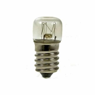 E14 Screw 16mm x 35mm
