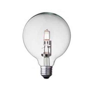 Halogen Globe Lamps 80mm 95mm