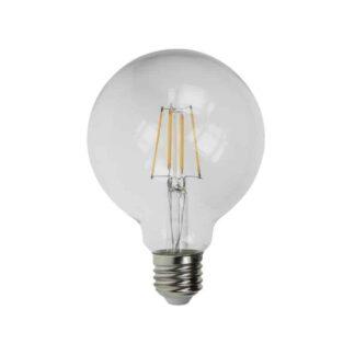 LED Globe Lamps 80mm 95mm
