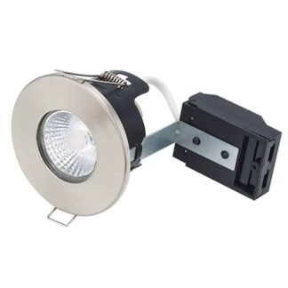 BELL Eco FirestayLED Fixed Fire Rated Downlights