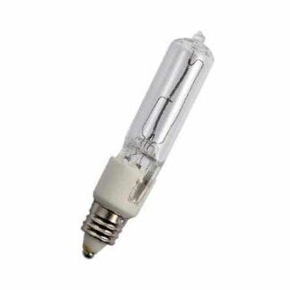 E11 Base JD Halogen Lamps